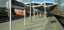 SKM Trójmiasto: Montaż wyświetlaczy prawie na wszystkich peronach