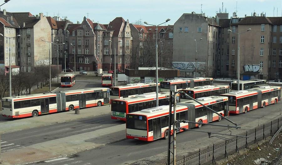 Otwarte dane ZTM Gdańsk: Ponad 20 mln pobrań miesięcznie