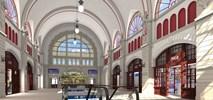 Modernizacja dworca Gdańsk Główny coraz bliżej