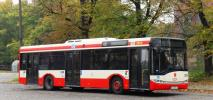 Gdańsk: Kontrowersje wokół przetargu na przewozy autobusami