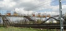 Jak na kolei Gołąbki przestały być w Warszawie