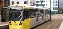 Metrolink Manchester: angielski pomysł na tramwaje