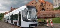 Grudziądz myśli o zakupie 12 tramwajów w nowej perspektywie