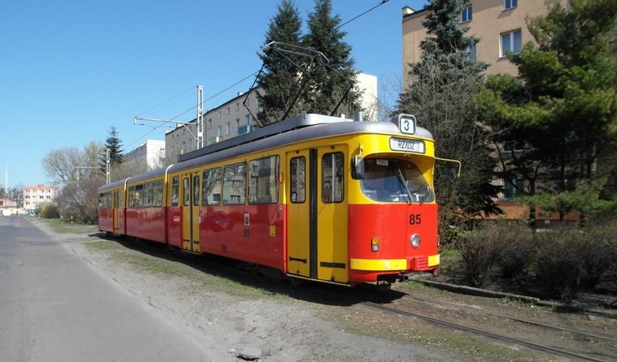 Grudziądz planuje tramwajowe zakupy jeszcze tej jesieni