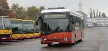 Łódź: Testy elektrycznego Solarisa