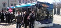 EURO 6 już jest. Kraków czeka na autobusy elektryczne