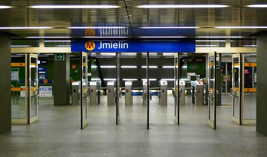Metro: Podstacja na Imielinie do remontu