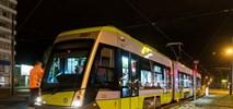 Olsztyn: Pierwszy tramwaj na ulicach Olsztyna. Pierwsze wnioski