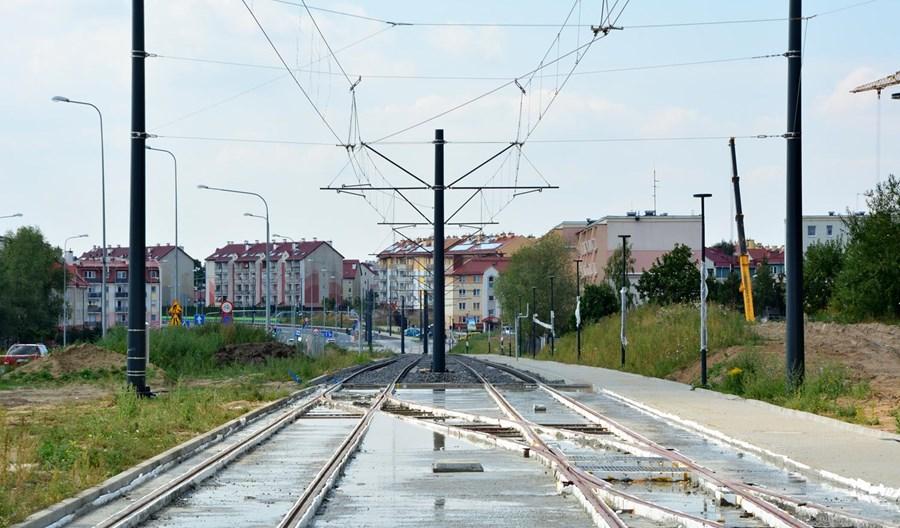 Olsztyn unieważnia przetarg na rozbudowę tramwaju