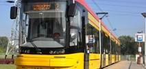 Warszawa nalicza Pesie karę 35 mln zł za opóźnione i zbyt ciężkie tramwaje