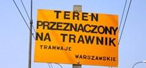 Nieużywana sieć trakcyjna na Kasprzaka znika po… 26 latach