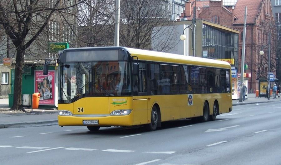 Katowice. W środę 9 autobusów nie wyjechało. Brakuje kierowców