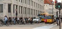 Kopenhaga. Sygnalizacja zapewni priorytet rowerzystom i autobusom