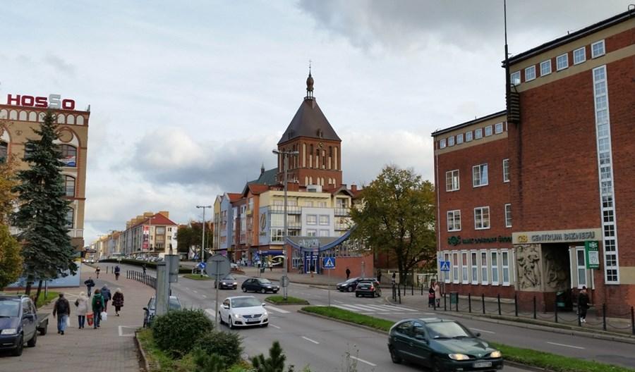 PKP Informatyka przekazuje Koszalinowi ITS. Miasto nie odbiera