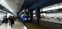 Kraków zamawia analizę dla tramwaju w ciągu ATW. Być może w tunelu lub bez sieci trakcyjnej