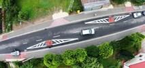 Kraków uspokaja ruch. Kierowcy na Wrobela jeżdżą zygzakiem