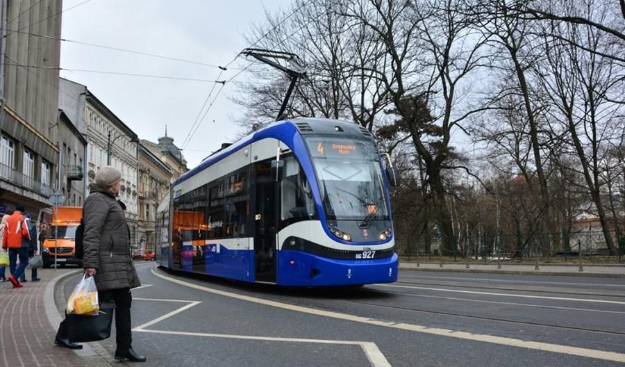 ZUE utrzyma krakowskie torowiska. Na razie przez dziewięć miesięcy