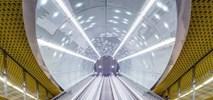 Polska firma w rok oświetliła trzy systemy metra na trzech kontynentach