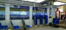 Solaris pokazuje wnętrze tramwaju dla Lipska. Oświetlenie zależne od pory roku