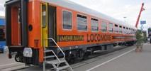 Pociąg ze zbiórki publicznej wyruszy w grudniu. Alternatywa dla DB