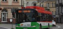 Lublin. ZTM szuka przewoźnika na sześć lat
