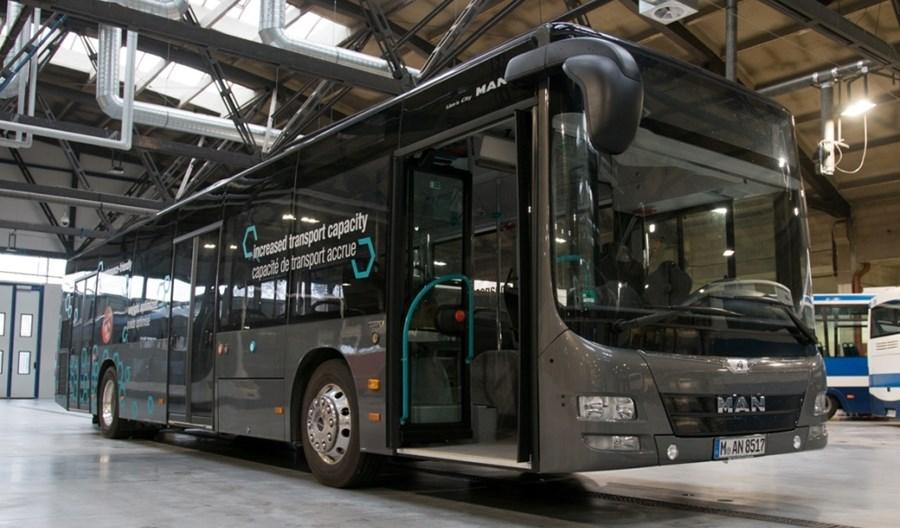 PKM Katowice wybrało dostawcę pięciu autobusów
