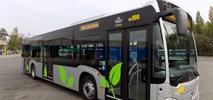 Krakowskie MPK testuje autobus z systemem odzyskiwania energii