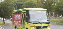 Bolesławiec kupuje nowy autobus
