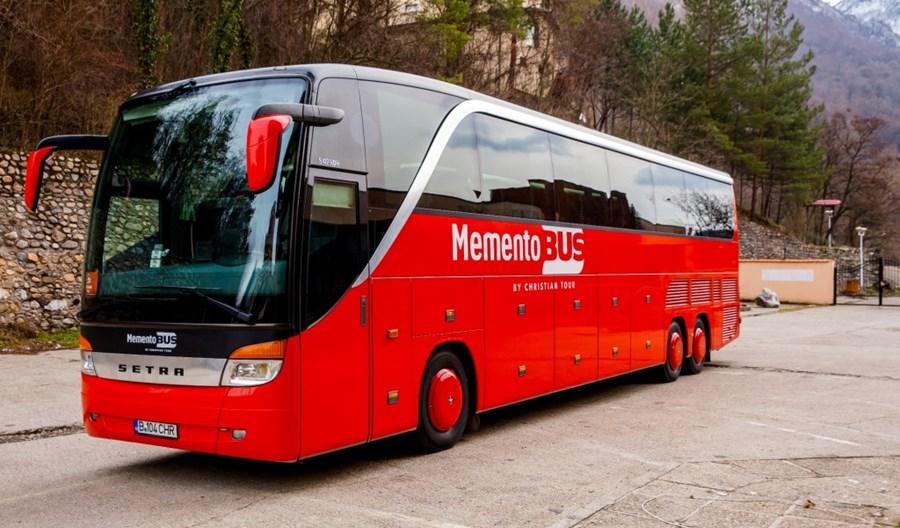 Tanim autobusem po Europie? Rumunia ma swojego Polskiego Busa