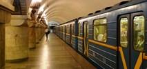 Kijów: Handel w metrze zagraża bezpieczeństwu