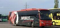 Mobilis łączy siły z FlixBusem. Przemaluje 9 autobusów