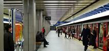 Metro zmodernizuje sterowanie ruchem na I linii. Jedna oferta