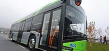 Solaris dostarcza elektrobusy do dużych i małych miast