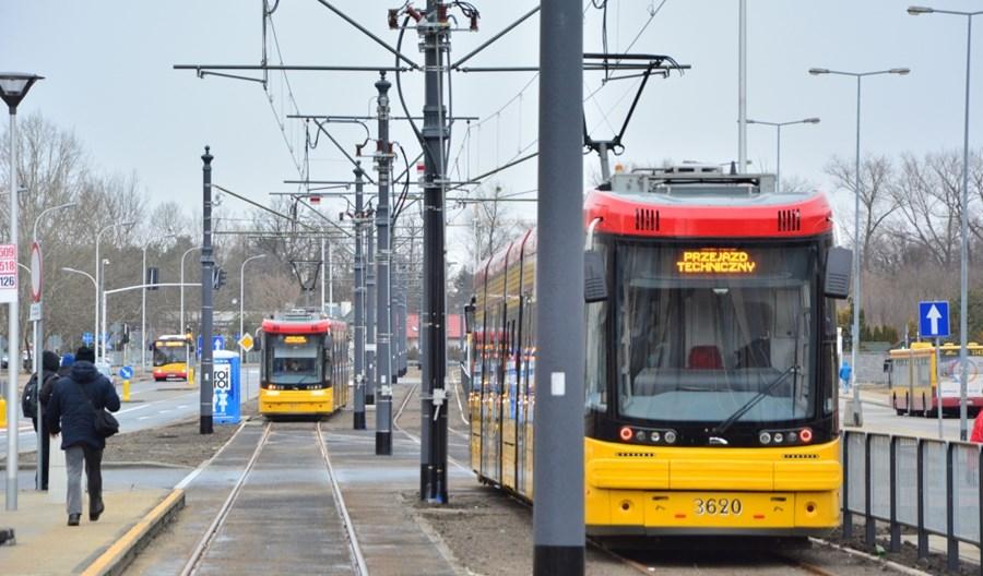 Tramwaj na Gocław: Przetarg na projekt do końca III kwartału 2019 r.