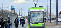 Olsztyn: Nowe tramwaje nie będą głośniejsze niż te dotychczasowe