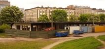 Łódź: Zaczął się remont zabytkowej poczekalni