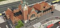 Dworzec Gdańsk Główny kończy 120 lat