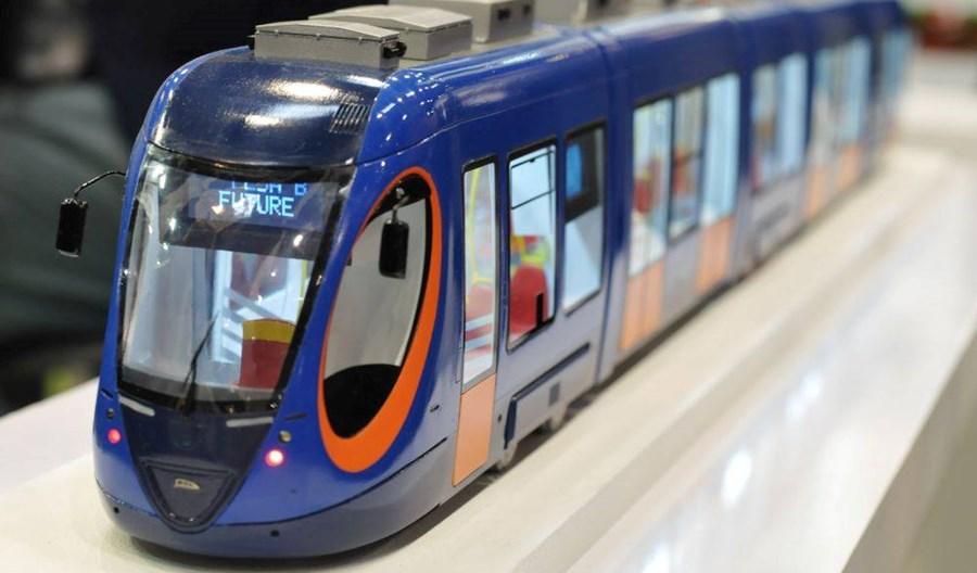 Pesa Future. Nowy tramwaj na rynek zachodni?