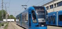 Kraków: Jeżdżą już wszystkie 24 tramwaje Bombardiera