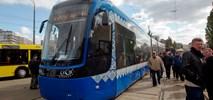 W Kijowie wyjechał Fokstrot Pesy