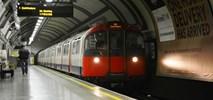Metro w Londynie wreszcie pojedzie nocą?