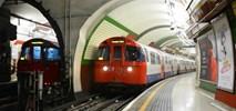Londyńskie metro w obliczu wyzwań. Jak przewozić coraz więcej podróżnych