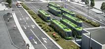 Olsztyn: Pięć firm z ofertą budowy placu dworcowego