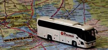 Polonus podsumowuje 2015 rok. Ponad 2 mln pasażerów