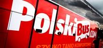 Polski Bus: 5,5 mln pasażerów w 2015 r. Zagrożeniem samochody