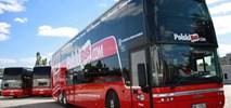 Polski Bus zawiesza połączenia po cichu. Teraz do Kalisza
