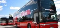 Łódź: Polskim Busem już z Fabrycznego