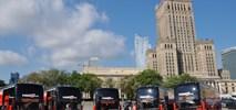 Polski Bus powoli przenosi się z Wilanowskiej na Plac Defilad