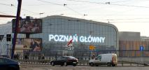 Poznań: Nie będzie już zintegrowanego centrum komunikacyjnego