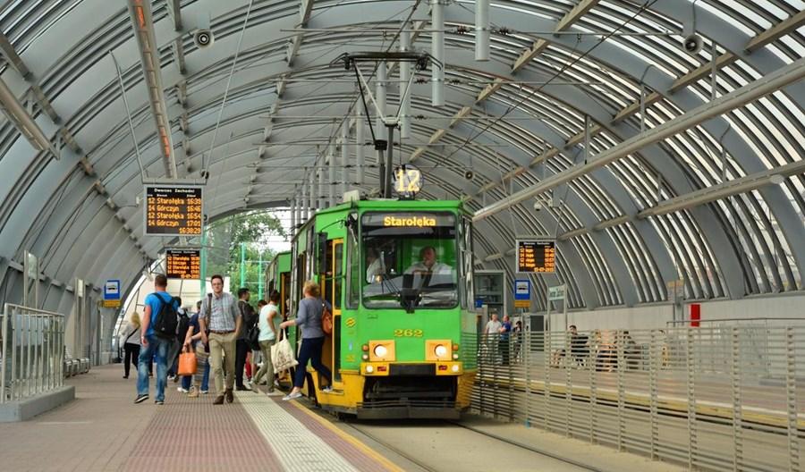Poznań. 111 nowych tramwajów do 2021 r. Pięć nowych tras